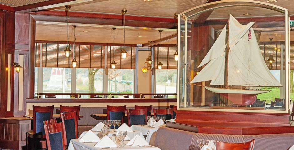 Disney's Newport Bay Club - inkl. Parkeintritt