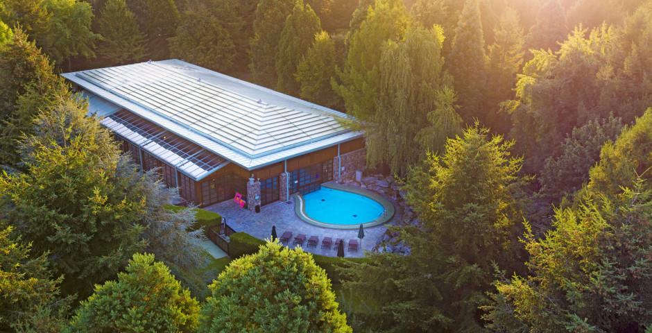 Disney's Sequoia Lodge - inkl. Parkeintritt