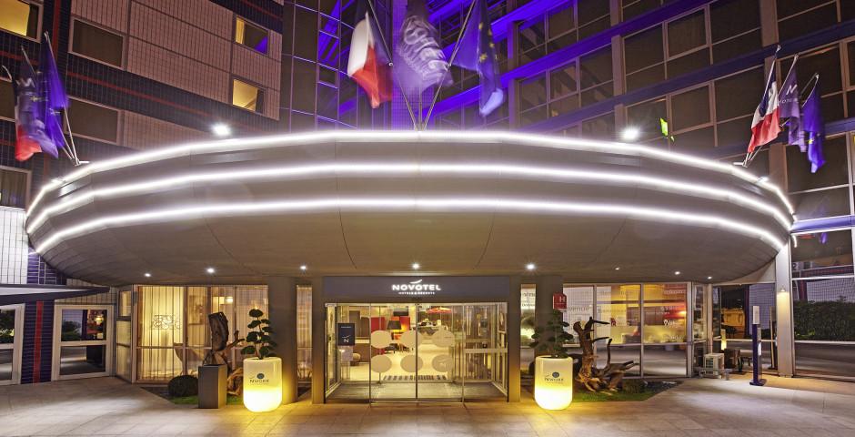 Novotel Paris Bercy - Gare de Lyon