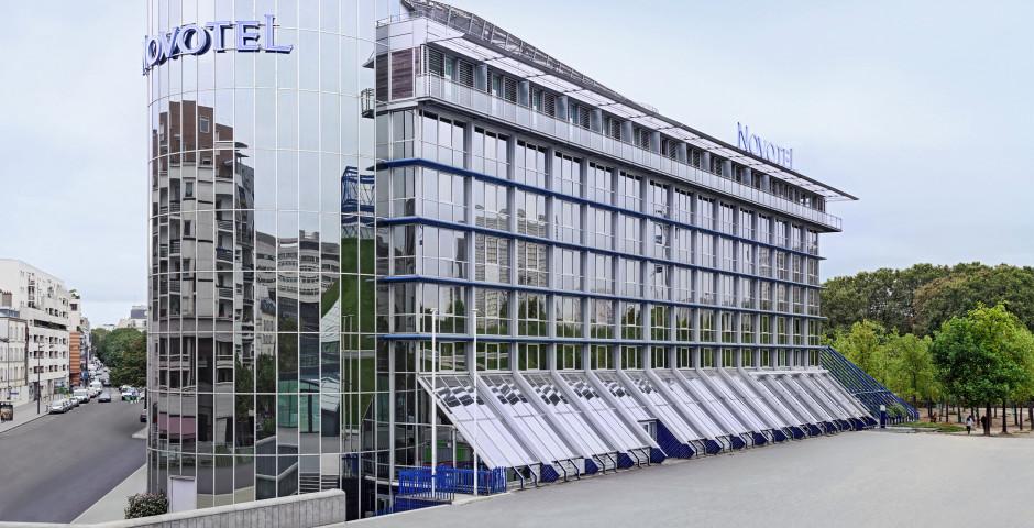 Novotel Paris Centre Bercy – Gare de Lyon