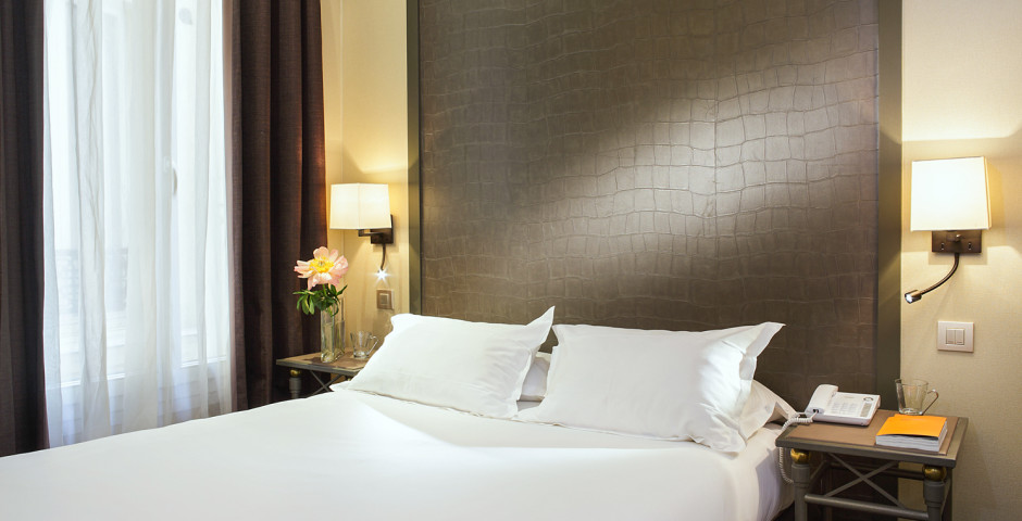 Hotel Londres & New York