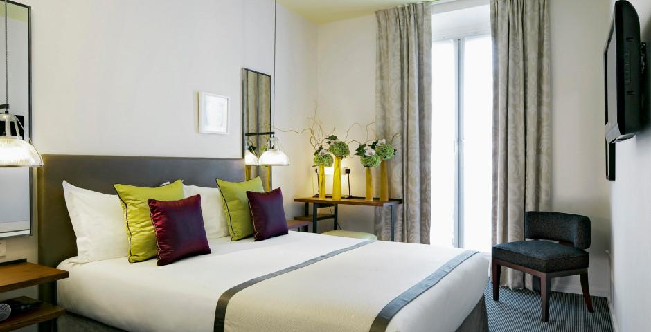 Hotel Marais Bastille