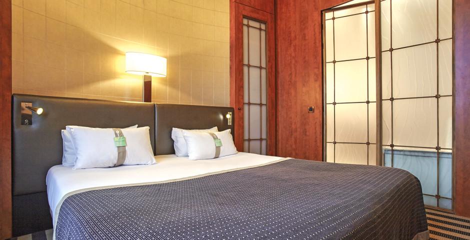 Doppelzimmer - Holiday Inn Paris Bastille - Gare de Lyon