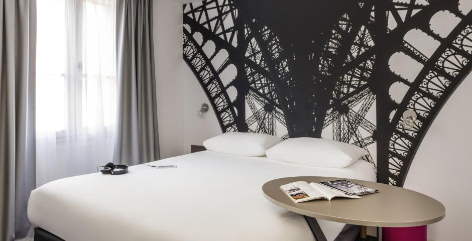 Chambre double / © Abaca Press/Antoine Huot