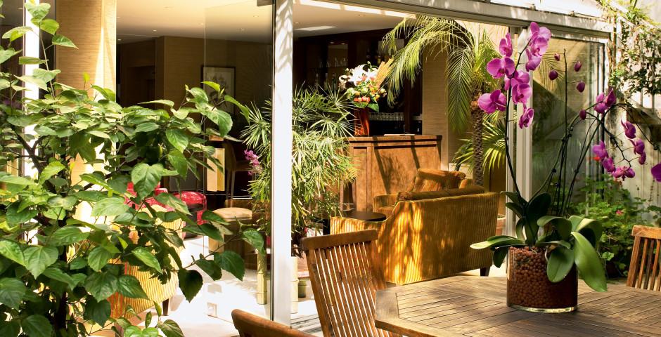 Hotel Orchidée