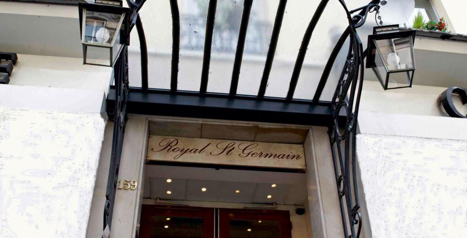 Royal St-Germain