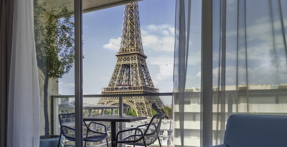 Pullman Tour Eiffel