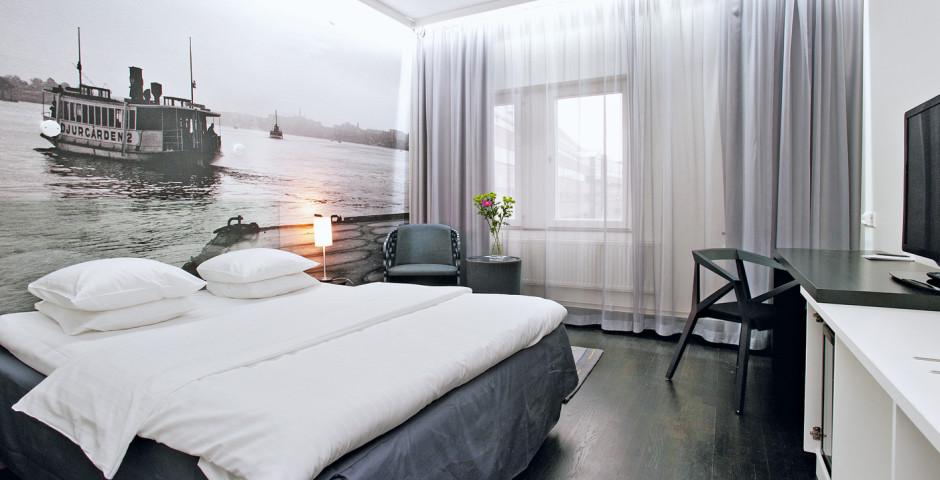 Hôtel C Stockholm