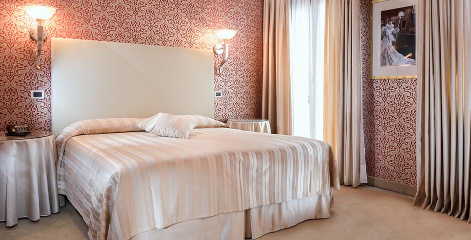Doppelzimmer - Hotel Principe