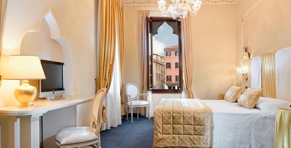 Deluxe Zimmer - Hotel Principe