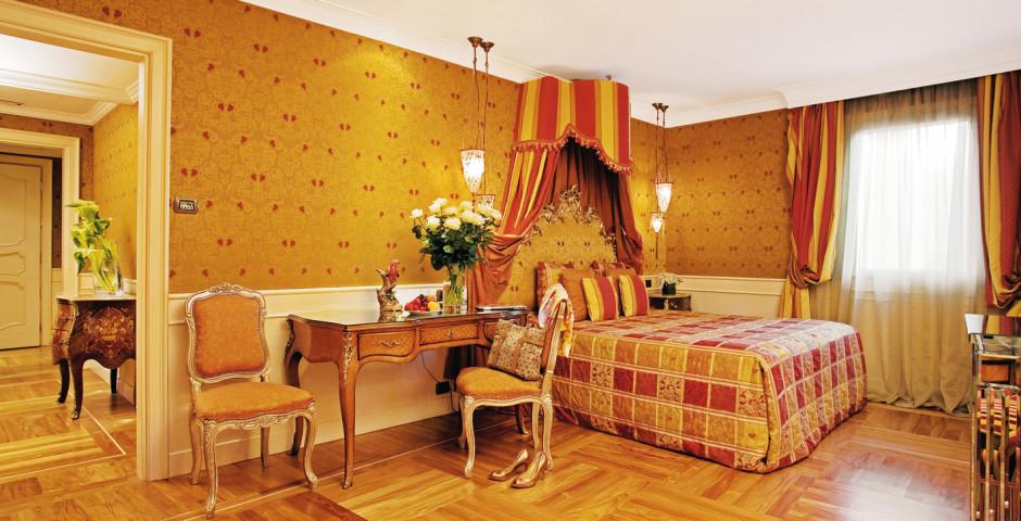 Wohnbeispiel - Baglioni Hotel Luna