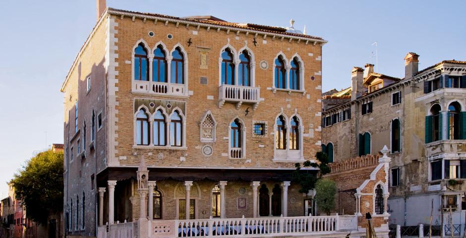 Palazzo Stern