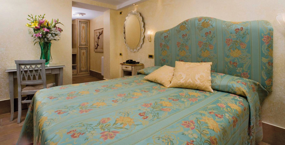 exemple - Hôtel Al Piave