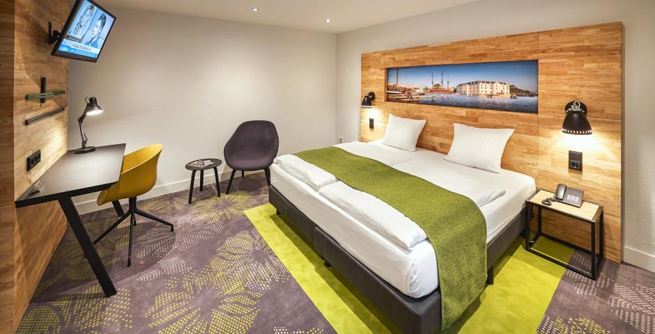 Doppelzimmer - Hotel Nova