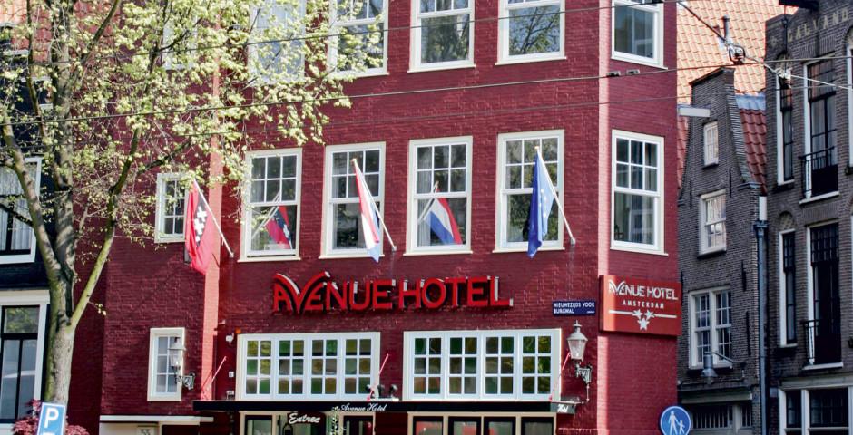 Avenue Hôtel