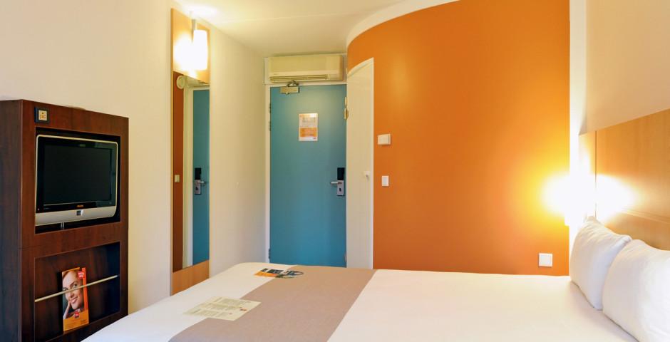 Wohnbeispiel Doppelzimmer - Ibis Amsterdam City Stopera