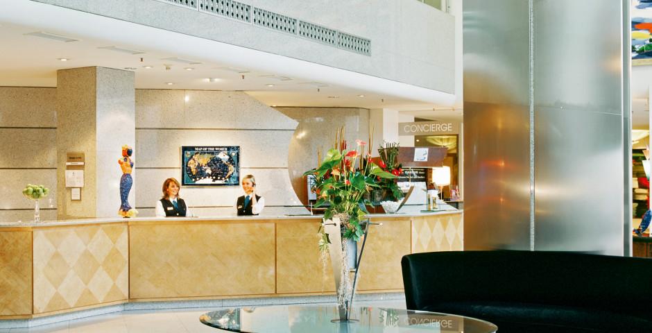 Maritim proArte Hôtel Berlin