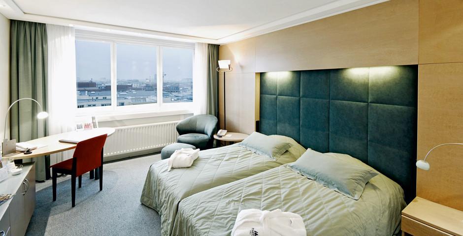 Chambre double Comfort - Maritim proArte Hôtel Berlin