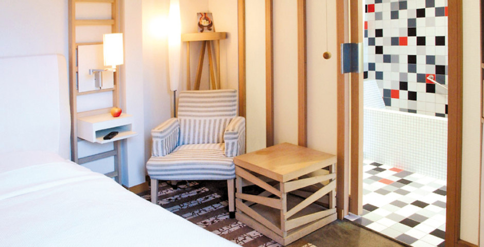 Hotel Bleibtreu