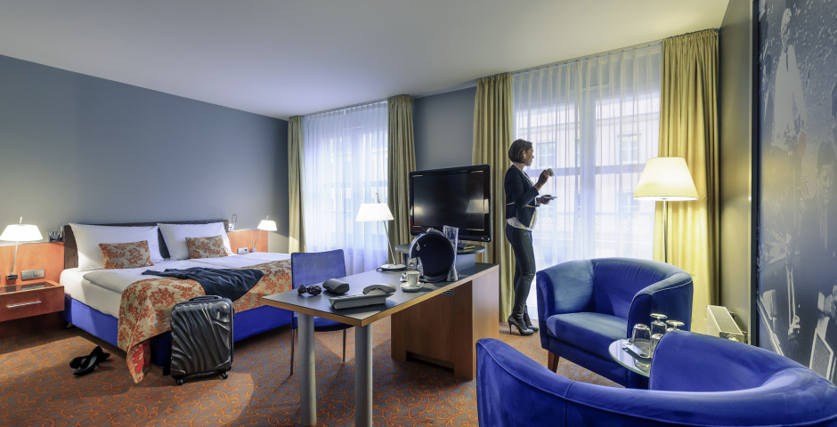 Mercure Berlin Checkpoint Charlie