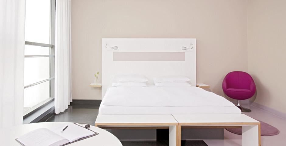 Doppelzimmer Comfort Class - Ku'Damm 101