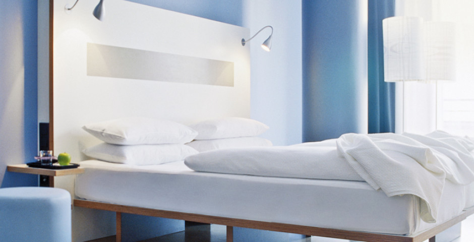 Chambre double Comfort Class