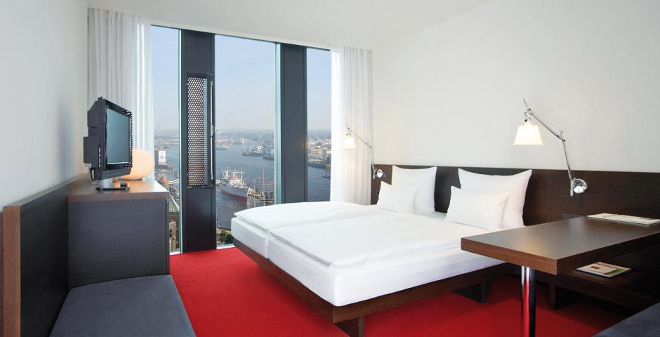 Wohnbeispiel Doppelzimmer - Empire Riverside Hotel
