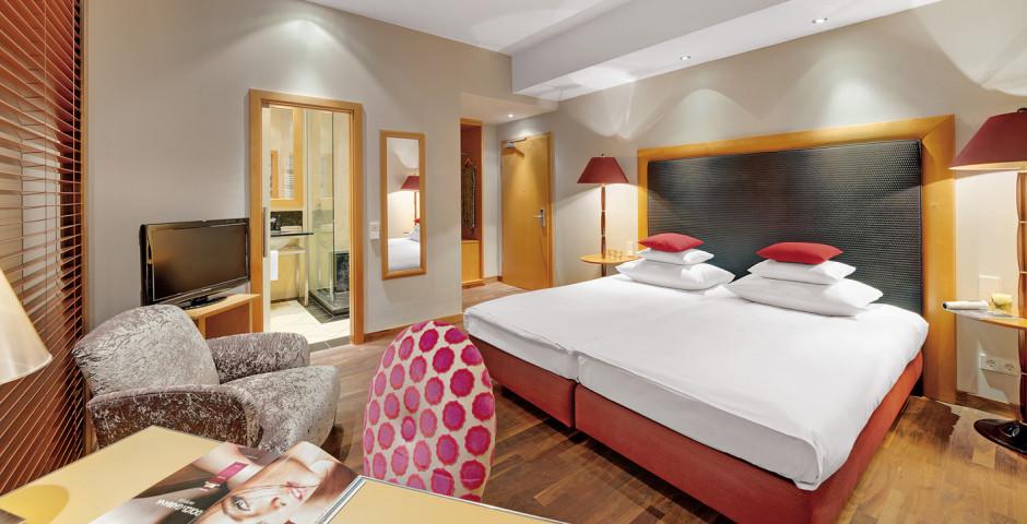 anna hotel by Geisel