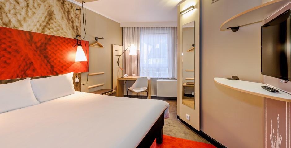 Doppelzimmer - Ibis München City