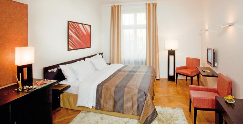 Wohnbeispiel Doppelzimmer - Barcelo Old Town