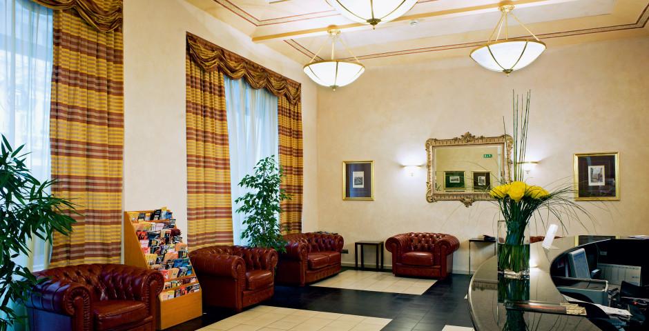 Caesar Palace Prag