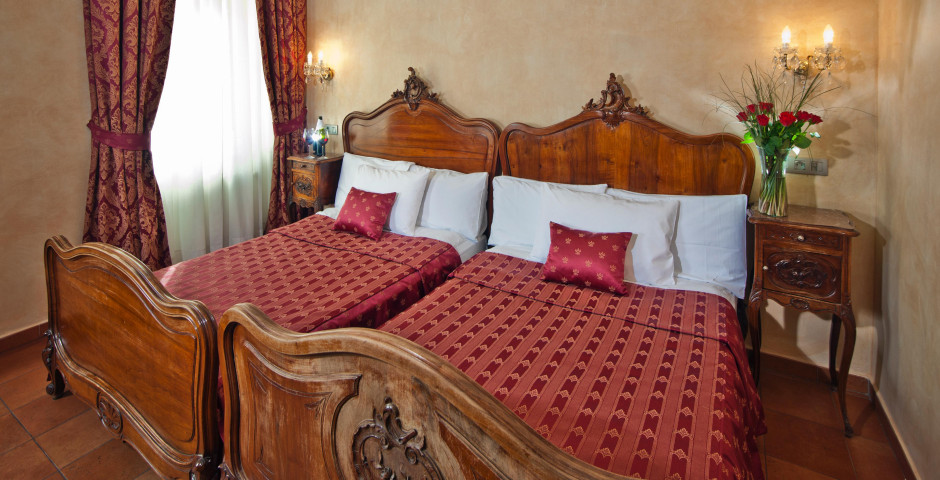Hotel Caesar Prag