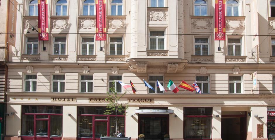 Hôtel Caesar Prag
