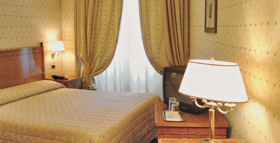 Classic Double - Piranesi Palazzo Nainer