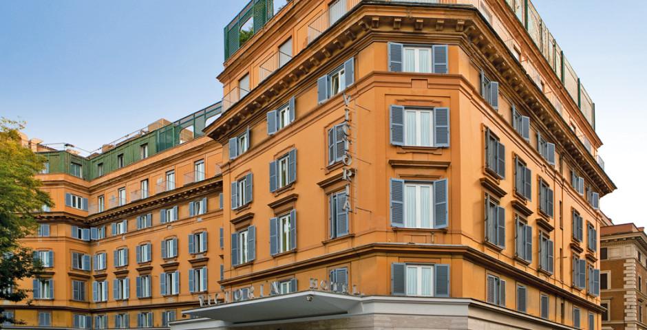Hotel Victoria Rom