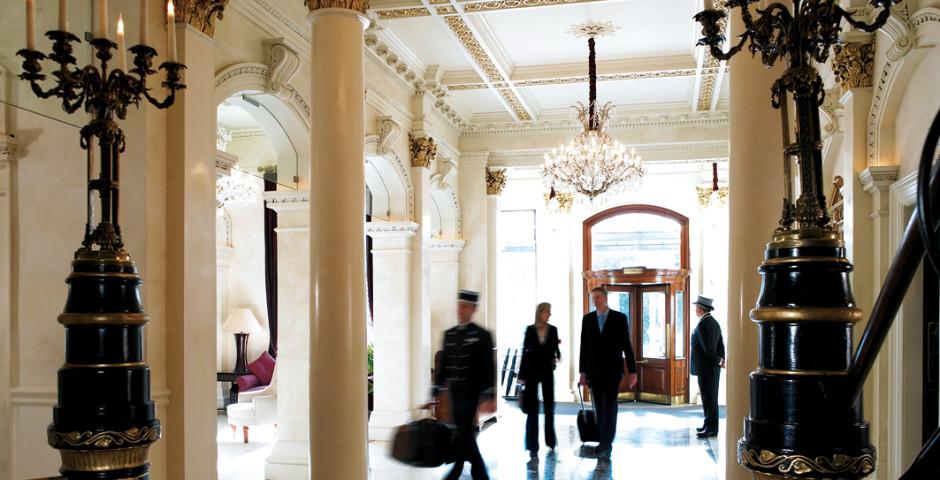 Hotel Shelbourne