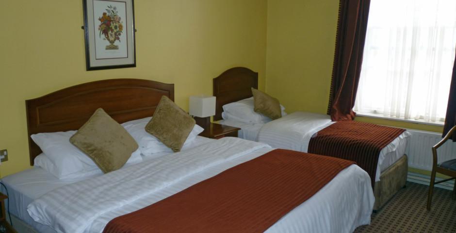 Hotel Cassidys