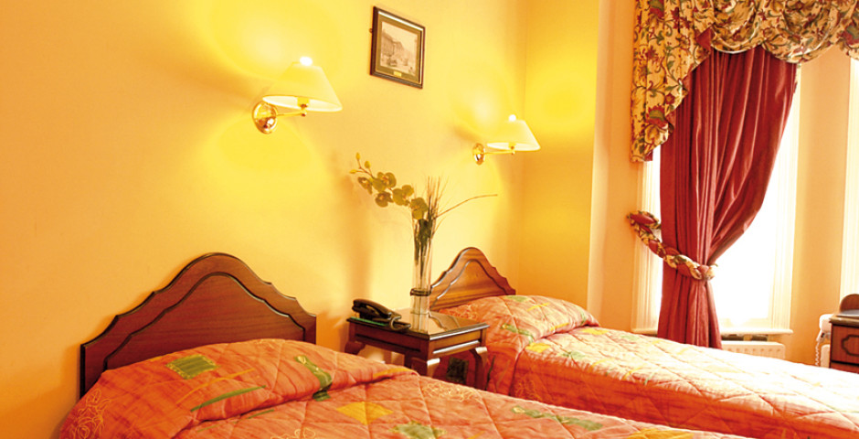 Doppelzimmer Standard - Egans Guesthouse