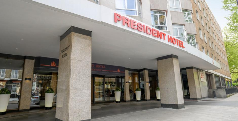 Hôtel President
