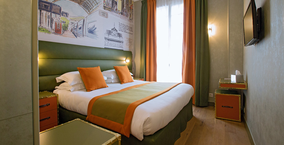 Nice Excelsior Chateaux et hotels collection