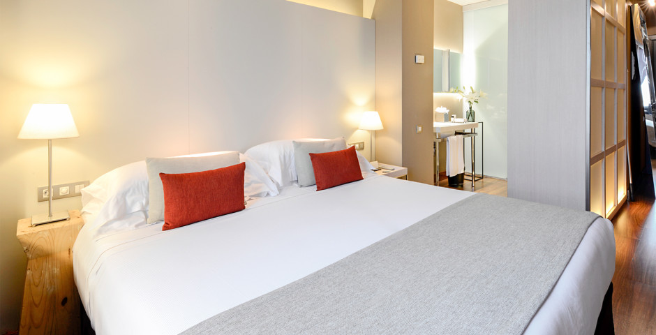 Doppelzimmer Executive - Grand Hotel Central