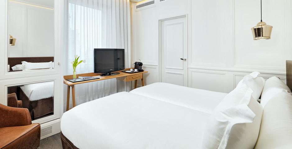 Basic Zimmer - H10 Montcada Boutique Hotel