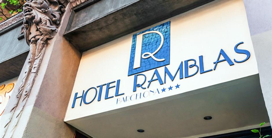 Hotel Ramblas