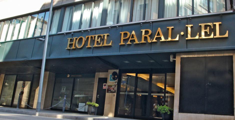 Hôtel Paral.lel
