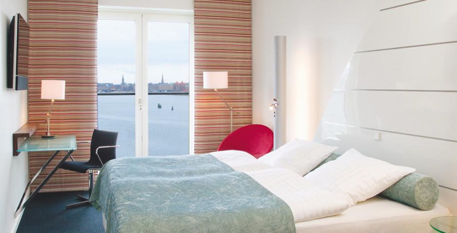 Wohnbeispiel Superior Zimmer - Copenhagen Island