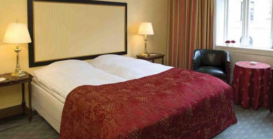 Hotel Sanders (ex Hotel Opera)
