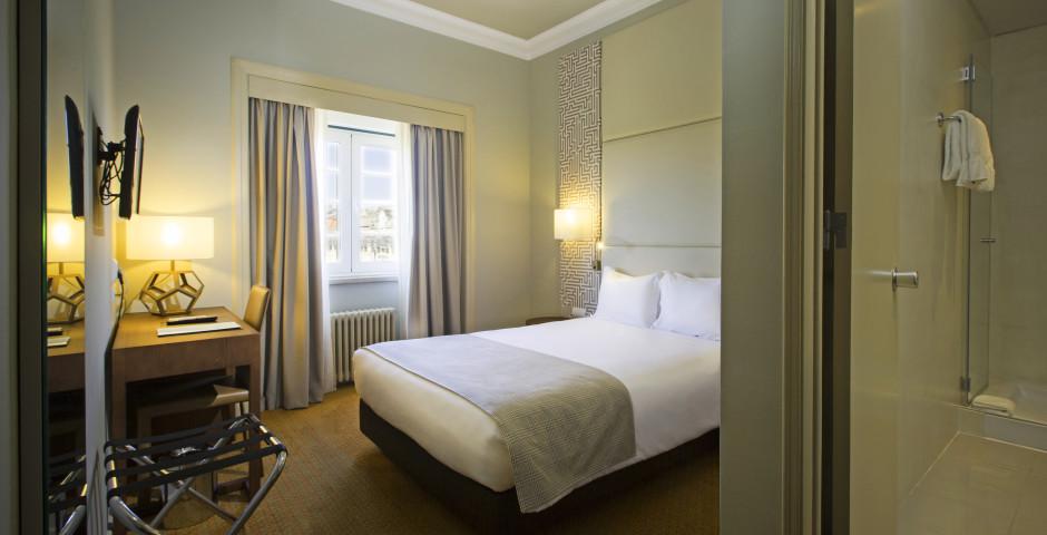Einzelzimmer - Hotel Miraparque