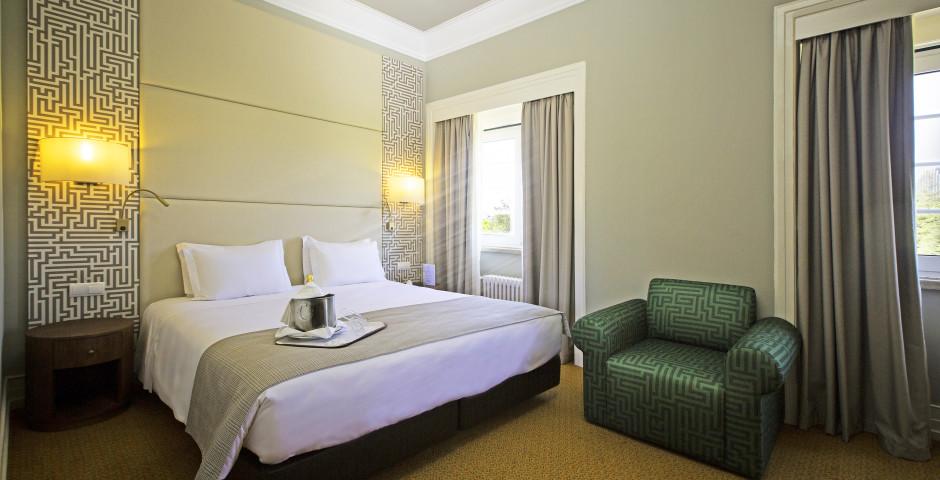 Suite - Hotel Miraparque