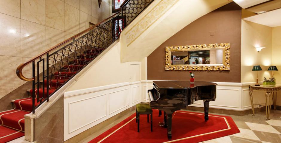 Hôtel Mayorazgo