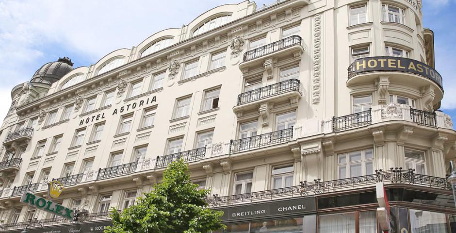 Austria Trend Hotel Astoria